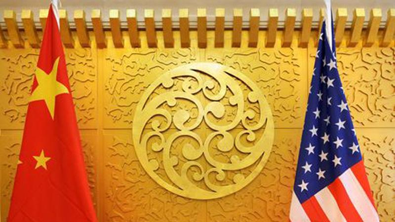 China Premier Li Keqiang is optimistic on US-China relations