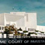 Govt gets two weeks to notify Saleem Baig as Pemra chairman