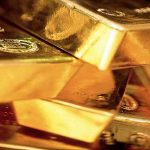 Yellow metal price maintains value on Gold Futures, hedging