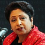 US, Pakistan resetting ties amid changing world order: Lodhi
