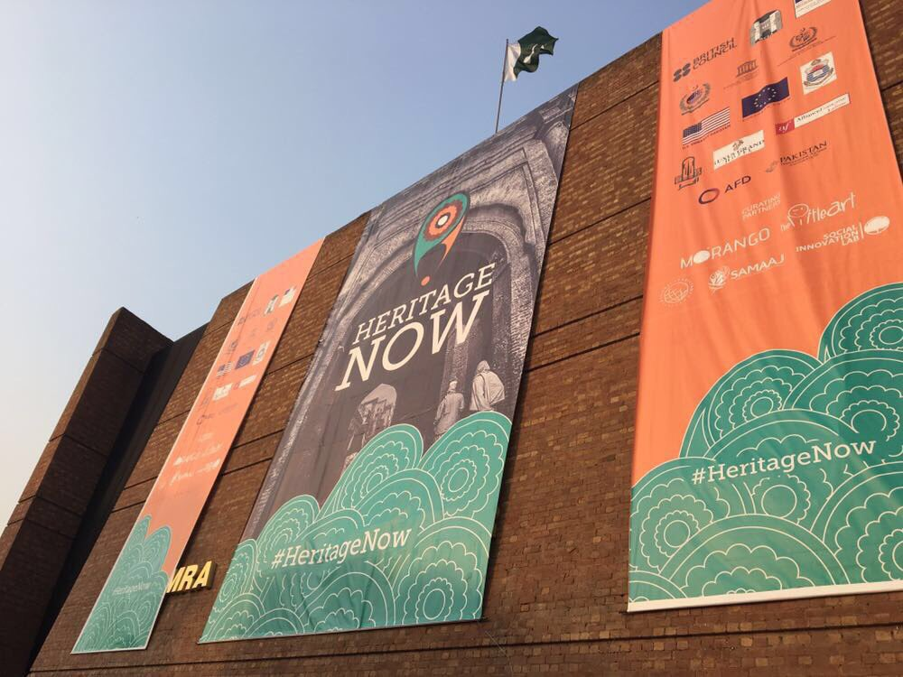 heritage now festival kicks off at alhamra arts council