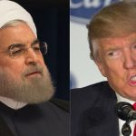 Trump and Iran nuclear deal?