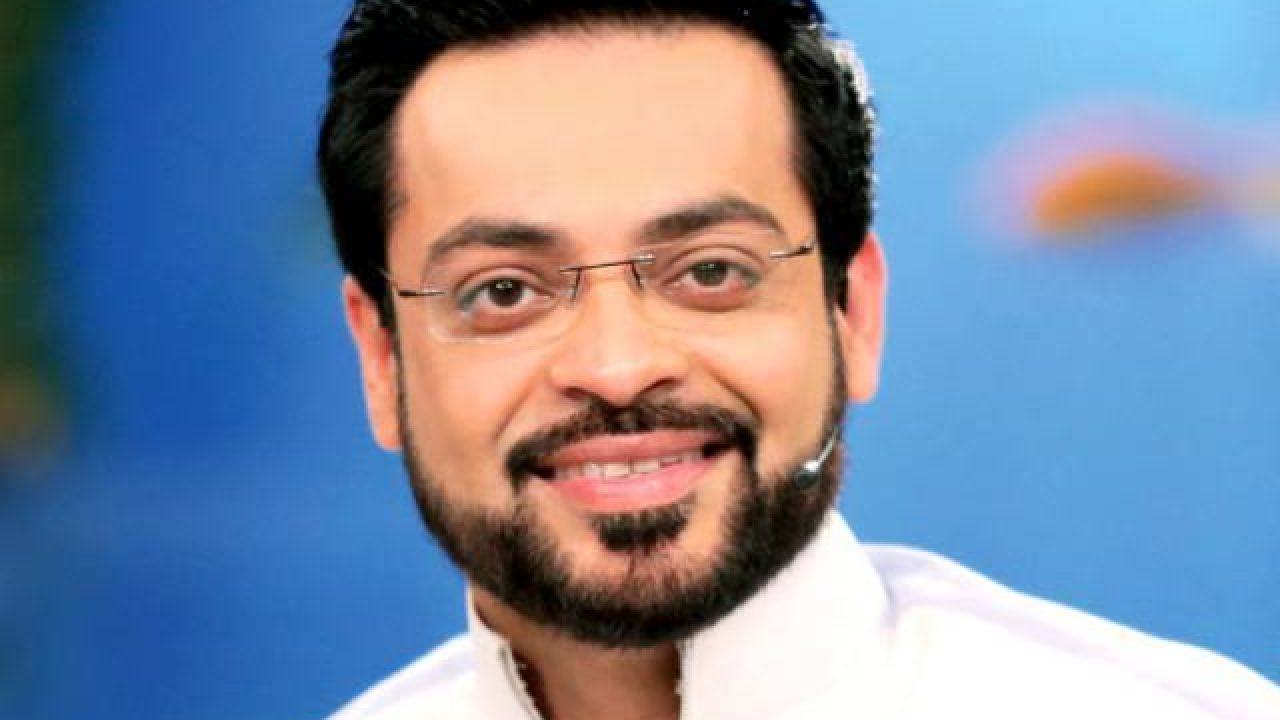 Aamir Liaquat to join PTI soon: sources - Daily Times