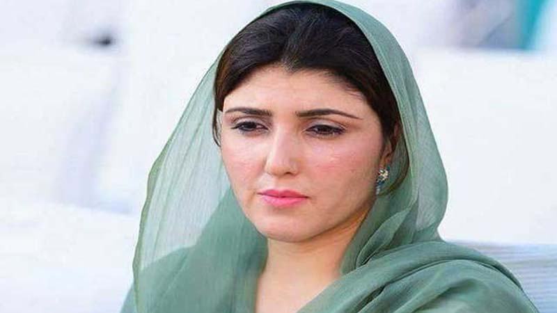 Girl Paraded Naked Gulalai Slams Imran For Staying Mum -3467