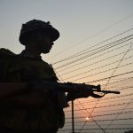 Pakistan lodges protest with India over ceasefire violations along LoC