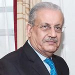 The 18th Amendment  needs to be smoothly  implemented: Raza Rabbani