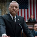'House of Cards' to end with Season 6; Netflix is 'deeply troubled' by Spacey assault claim
