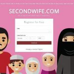 The More, the Marry-er? 'Second wife' website brings benefits to women too