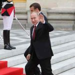 Putin's muse