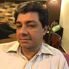 Abid Hussain Chattha