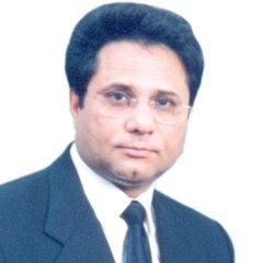 Dr Ikramul Haq