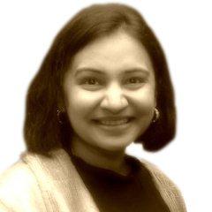 Dr Rakhshinda Perveen