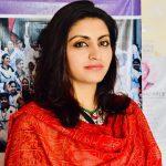 Meet Gulalai Ismail: Swabi's Aware Girl