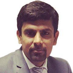 Dr Ejaz Hussain
