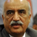 Shah advises govt to seek  army's help to quell sit-in