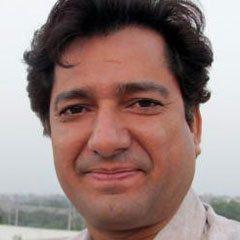 Pushkar Raj