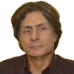 Raoof Hasan