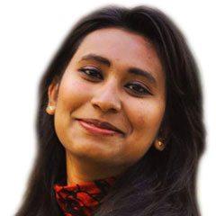Shandana Waheed