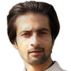 Ubaid Ahmed