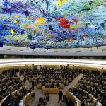 Pakistan wins UN Human Rights Council seat after two years