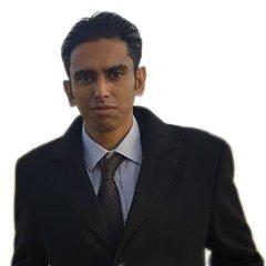 Yasser Latif Hamdani