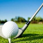 Ahmad Baig is frontrunner at 8th CNS Golf Championship