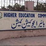 Baluchistan's higher education at crossroads