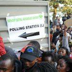 Kenya on economic crossroads