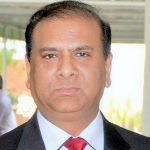 NAB and institutionalised crimes in Pakistan