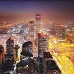 Heralding a new era in China
