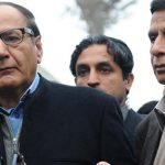 NAB gives clean chit to Shujaat, Pervaiz Elahi in 20-year-old case