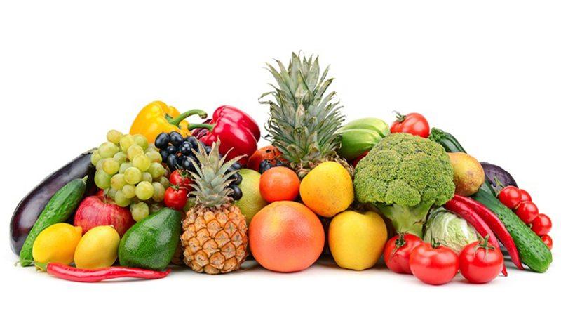 Αποτέλεσμα εικόνας για fruits and vegetables