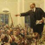 100th Anniversary of the Russian (Bolshevik) Revolution