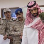Prince Mohammad bin Salman's suicidal gamble