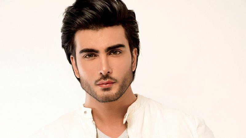 Imran Abbas Roots For The Release Of 'Tiger Zinda Hai' In