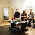 Karachi Biennale's popular choice — 'Disruption as Rapture'