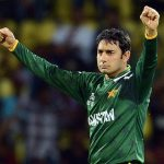 Saeed Ajmal: a magician who disappeared