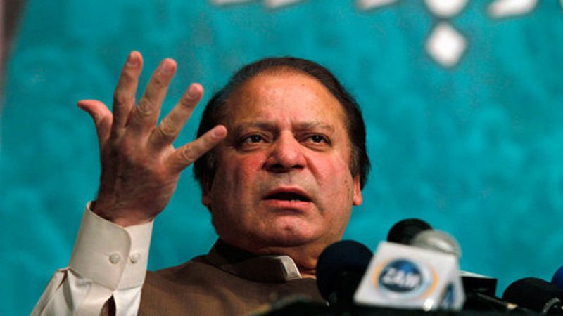 challenges for nawaz sharif government Nawaz sharif had government for 5 years in punjab but they did not do anything to reduce the loadshedding they allowed ppp to plunder people of pakistan for 5 years they have deprived millions of 'roti.