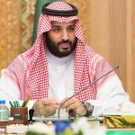 Saudi palace intrigues
