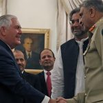 South Asia — the Pak-US tango