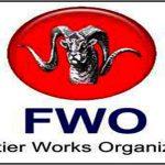 FWO starts work of up-gradation, widening of Skardu-Jaglot road