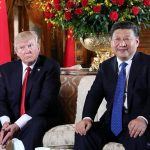 Trump and Xi — the new bromance?