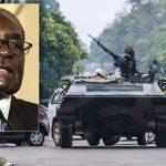 Zimbabwe and western responsibility