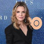 Michelle Pfeiffer downplays her comeback