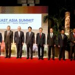 East Asia Summit in Manila