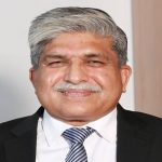 Lt Gen Javed Zia (r) becomes SSGC chairman