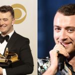 Sam Smith  captures first #1 with 'Thrill of It All'
