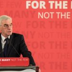 Tories, Labour and the big Budget battle lines