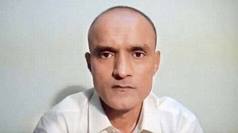 Pakistan asks India to file review petition against Jadhav's sentence
