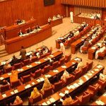 Senate body on SAFRON seeks details of local, int'l NGOs in FATA